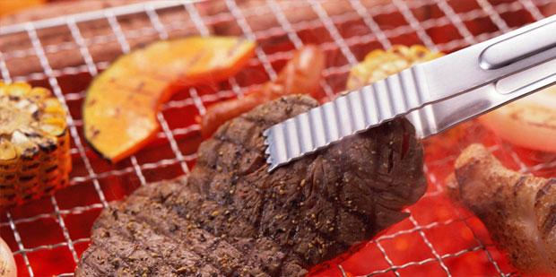 阿喜烤肉加盟
