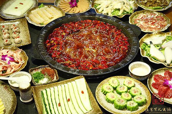 重庆崽儿火锅市场:淡季不淡,旺季更旺
