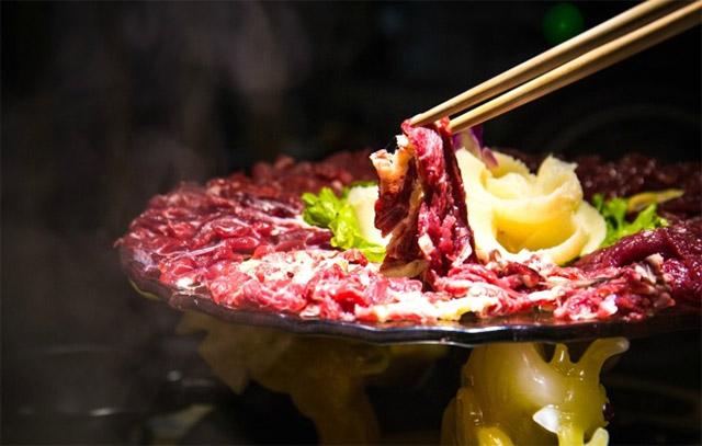 高兴一锅潮汕牛肉火锅加盟介绍