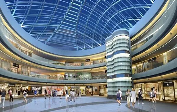 新店选址位于苏州万达广场4楼