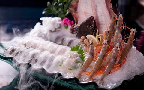 中国深海餐饮集团经过10年沉淀