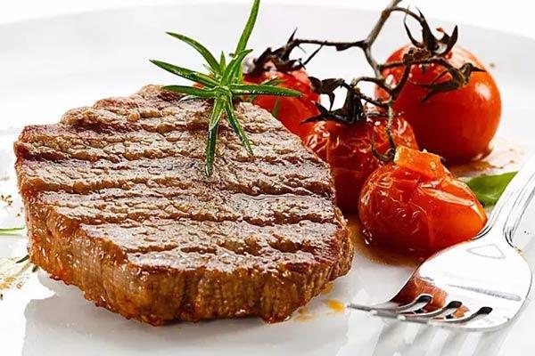 番茄牛肉锅底