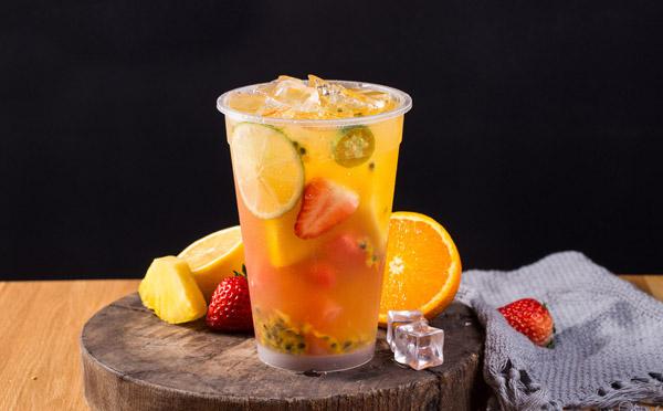 自己做干水果茶賺錢嗎,手工果茶需要什么設備?