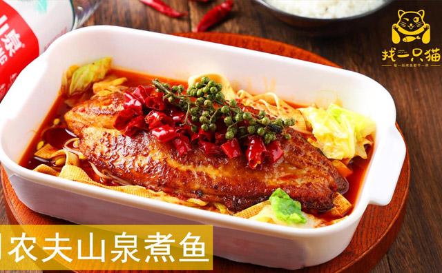 烤鱼饭用的什么鱼,烤鱼饭店试营业活动方案