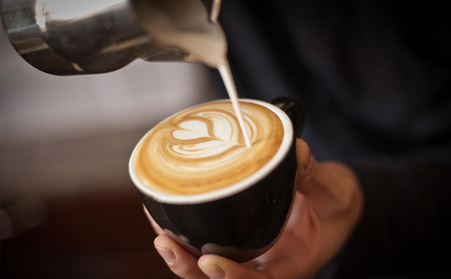 柔木咖啡加盟费用