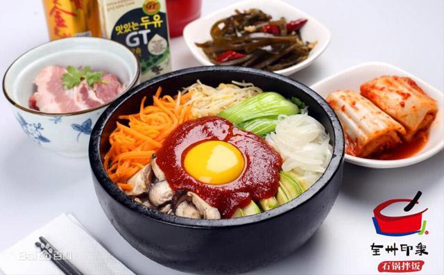 全州印象石锅拌饭加盟,好吃安心,快,我们对您的每一餐负责