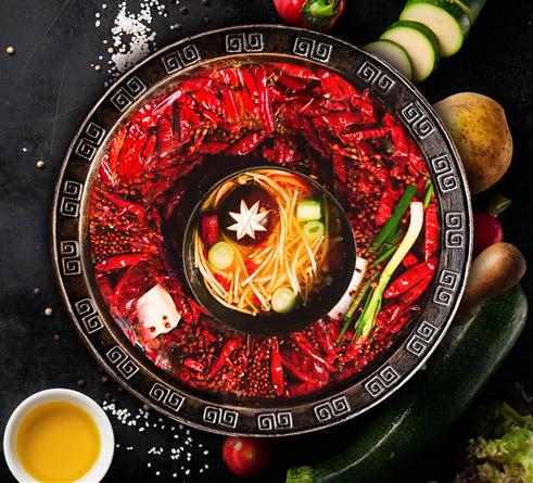 成都龙湾码头火锅盘点夏季吃火锅应该点哪些菜