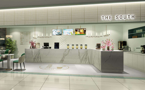 南塘畔新中式茶饮加盟费用