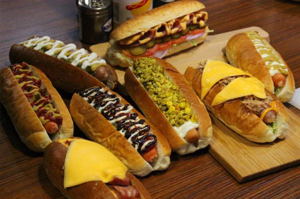 加盟思特瑞热狗工坊,做一家稳定盈利的美式热狗店