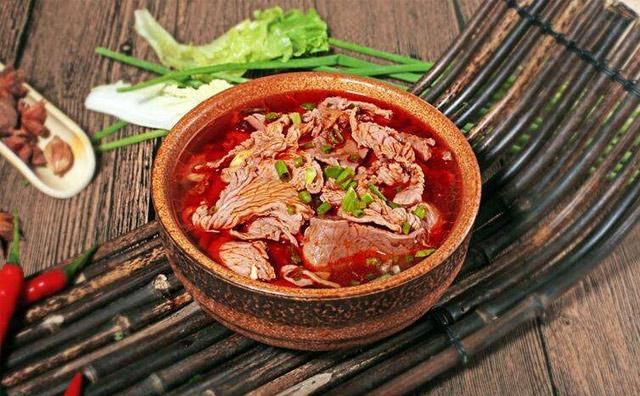 牛劲道跷脚牛肉加盟品牌介绍