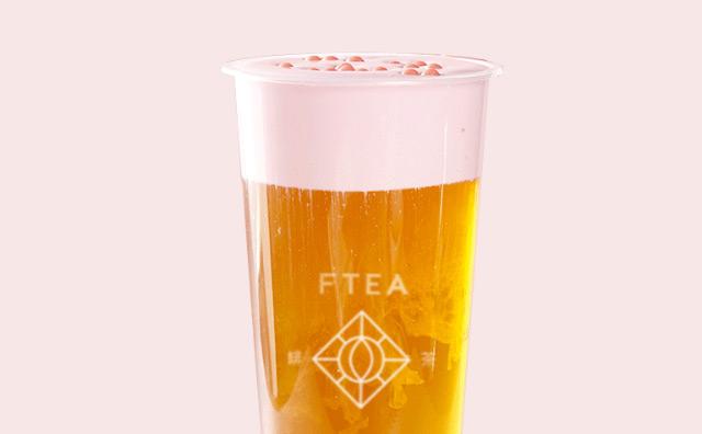 绯茶加盟菜品