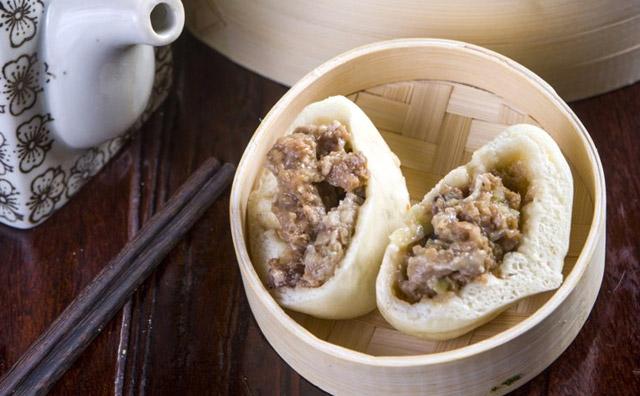 十八道褶包子加盟,舌尖上的中国中华传统美食