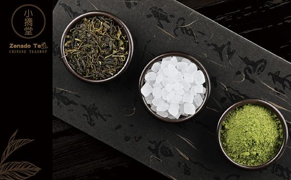 小摘堂茶饮品加盟优势