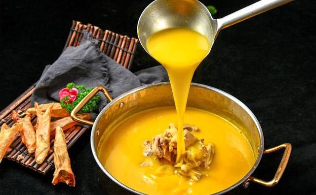 鍋物料理加盟品牌介紹
