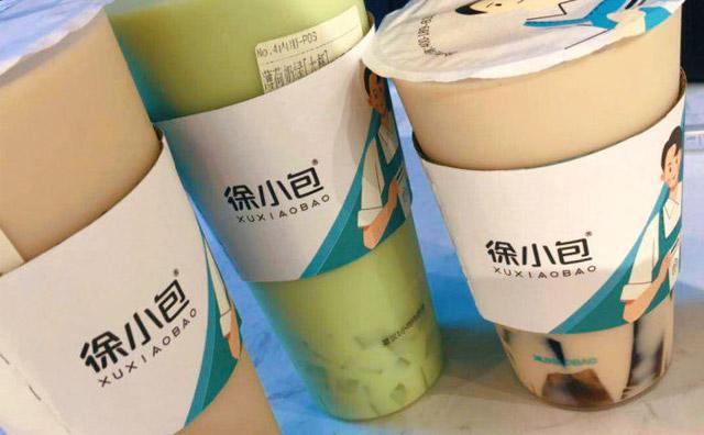 开一家奶茶连锁店铺的消费者区分方式都有哪些