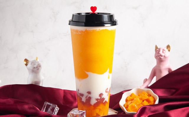 現在開珍珠奶茶飲店前景怎么樣?