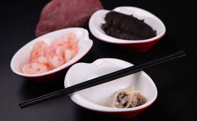 喜知滋水饺加盟