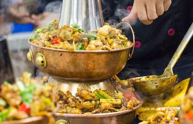 爱福蛙是一家以融合菜系为主的餐厅