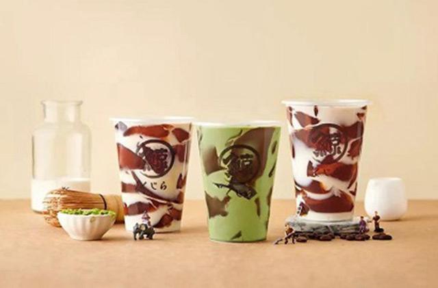 琉璃鲸奶茶加盟费用