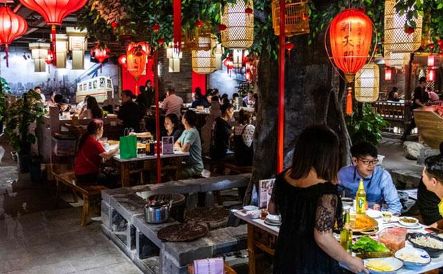 火锅加盟店哪个好,如何对比选择
