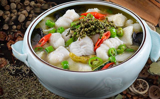 漁納百味魚餐廳企業文化