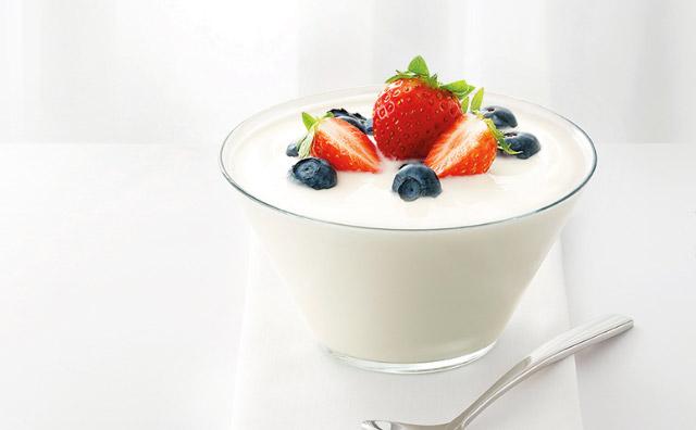 卡士酸奶加盟优势
