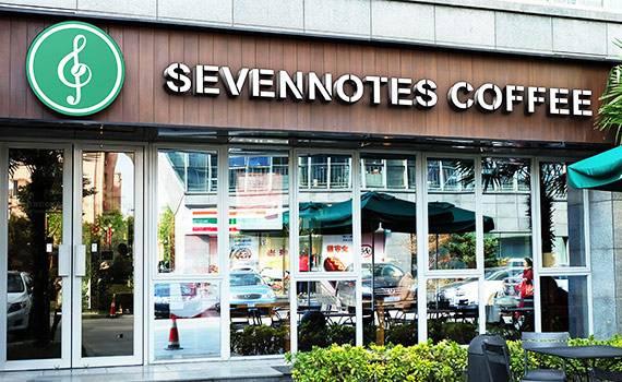 7咖啡加盟品牌介绍