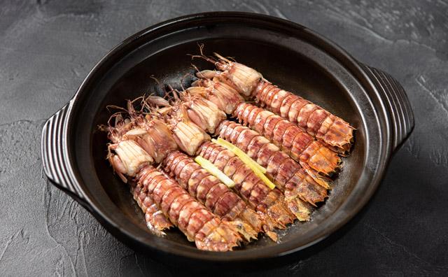 海阿婆海鲜酒馆菜品