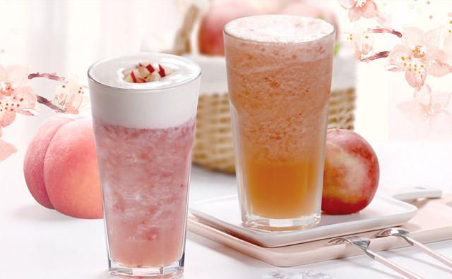 阿水大杯茶加盟产品