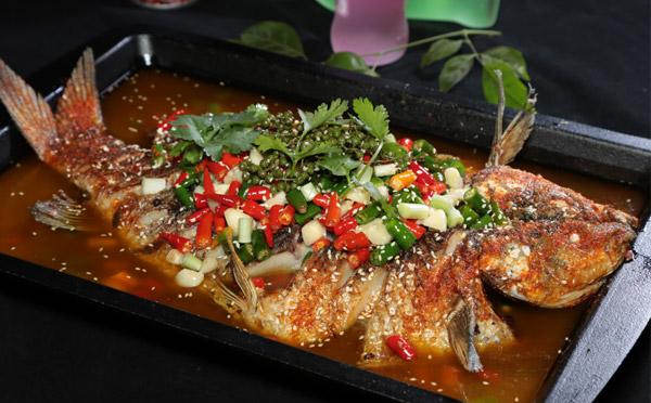 重庆鱼侦炭饮食文化有限公司
