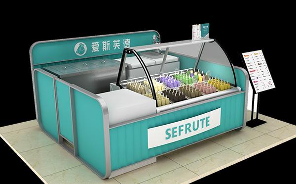 爱斯芙德冰淇淋加盟费用