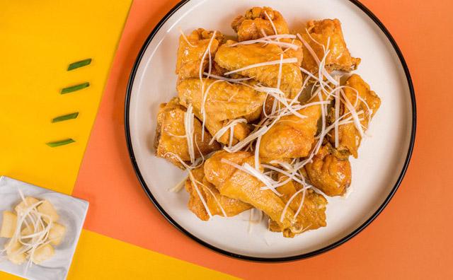 炸鸡小吃加盟优势