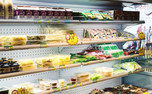 火锅烧烤食材超市加盟优势