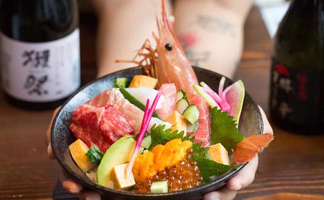 回转寿司加盟流程