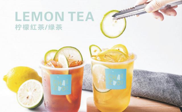 初作奶茶加盟产品