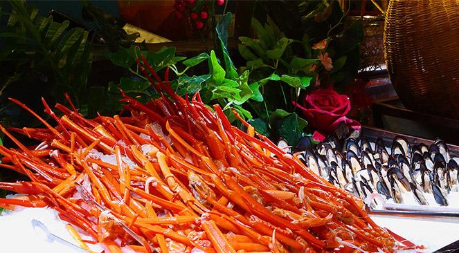 韩风源—烧烤涮自助餐品牌