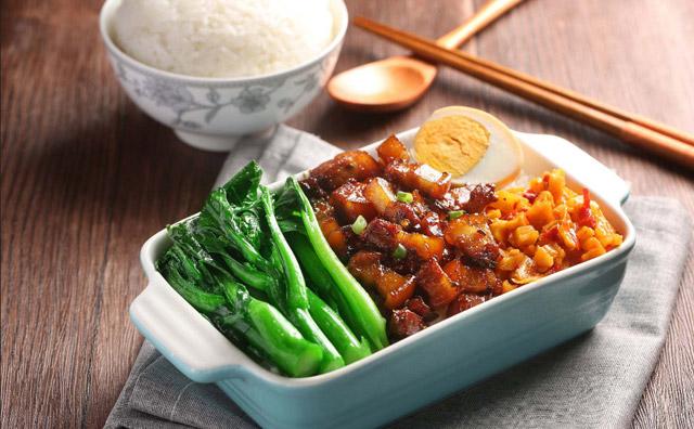 台湾卤肉饭加盟