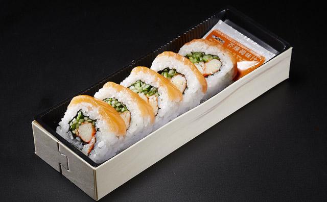 現在開壽司店還景氣嗎?