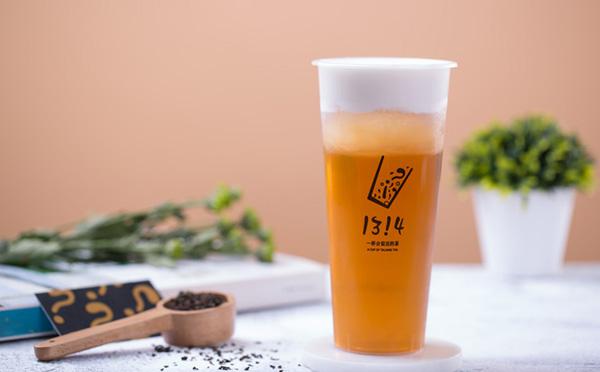 1314奶茶客满门·开店中