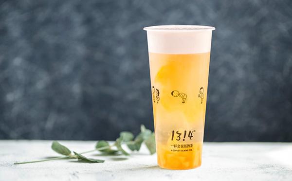 1314奶茶辟财路开业前