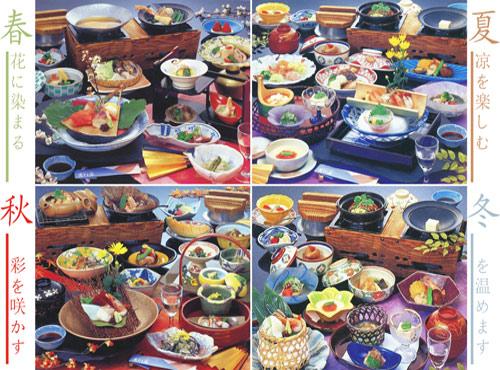 日本料理 你对的它了解有多少