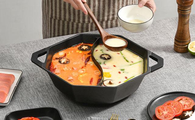 海鼎捞火锅烧烤超市,捞出来的新鲜、健康、好滋味