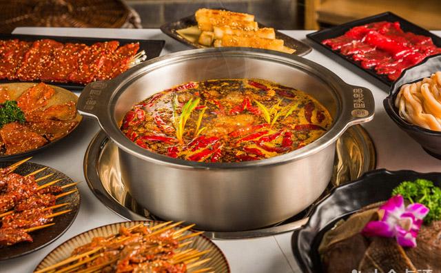 为什么越来越多的火餐饮店开始采用明档厨房