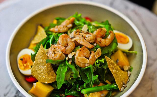 减重自助餐,是餐饮业新起的一种就餐模式,均衡饮食更健康