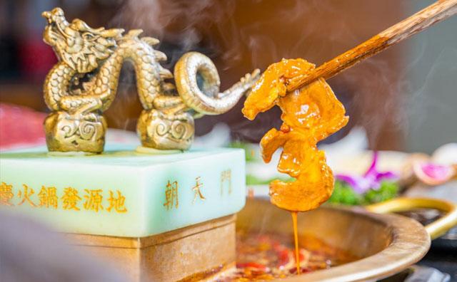 热门火锅店都有哪些合作优势?
