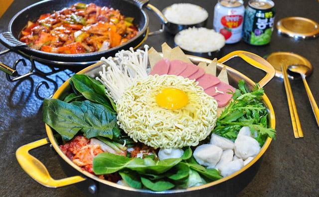 开一家韩国料理店注意的细节