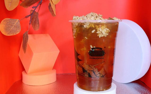 开一家日式奶茶店经营难不难,做好细节很重要