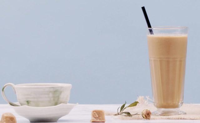 港式奶茶用什么奶,港式奶茶用什么红茶