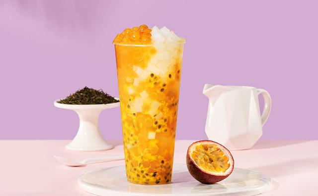 日式奶茶推荐,这些你都喝过吗