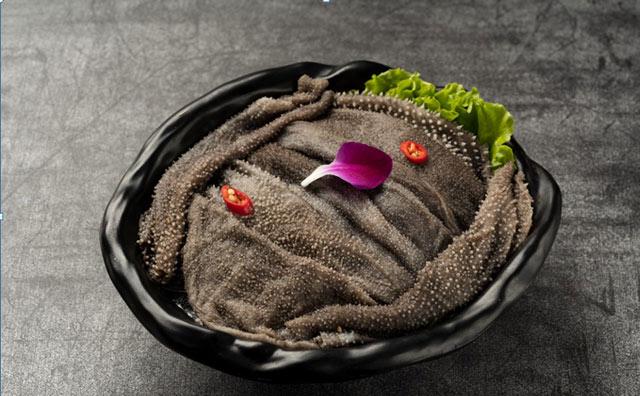 黄门老灶火锅菜品